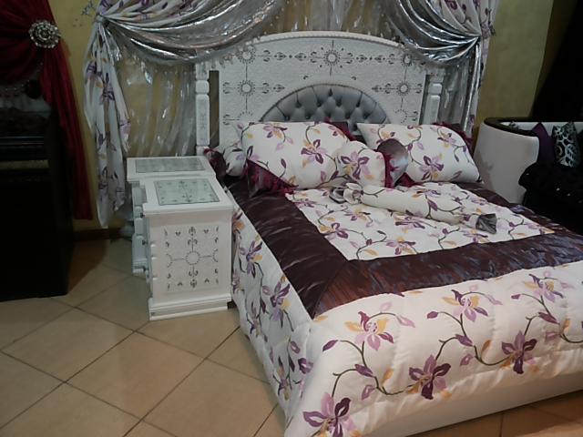 D corez votre chambre la marocaine d co salon marocain for Photo chambre a coucher marocaine