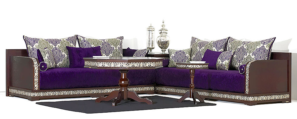 meilleures mod les de salon marocain bruxelles. Black Bedroom Furniture Sets. Home Design Ideas