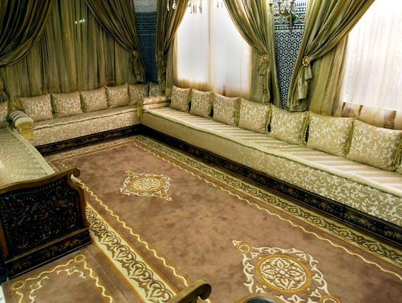 Incroyable Salon Marocain Achat En Ligne #5: Salon-magriiiibi.jpg