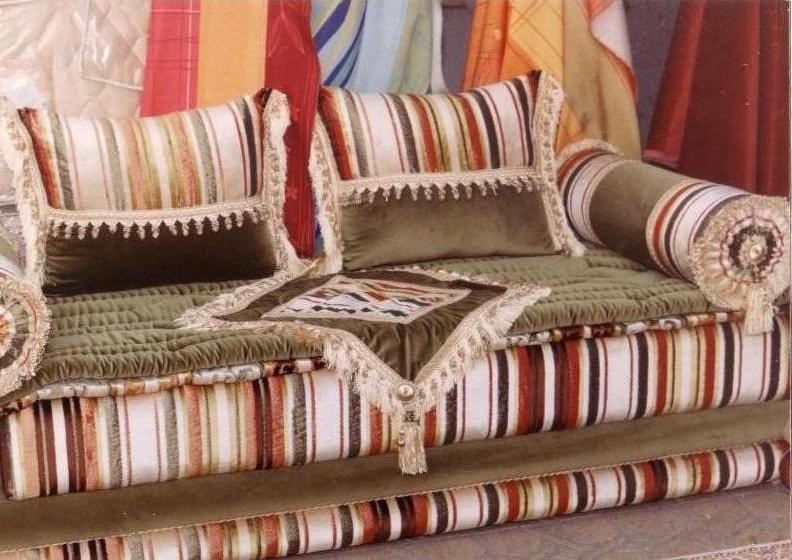 salon marocain excellent - Salon Marocain Moderne Pas Cher