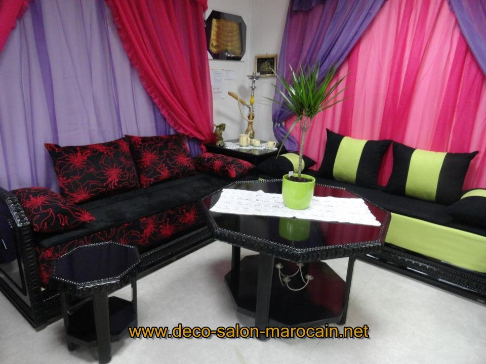 acheter un salon marocain montpellier d co salon marocain. Black Bedroom Furniture Sets. Home Design Ideas