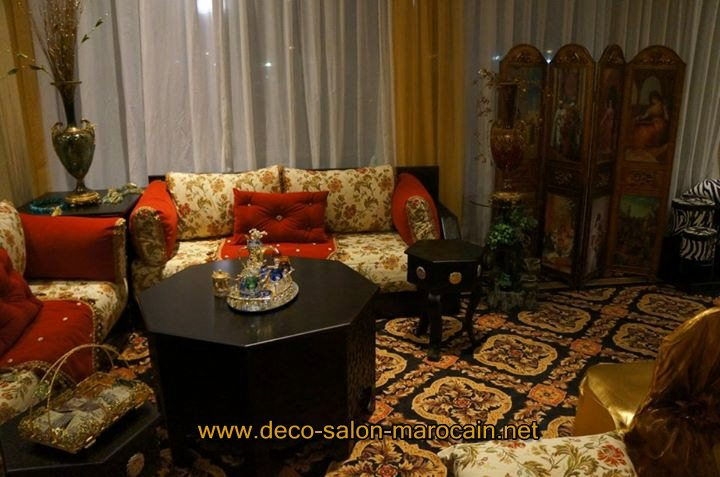 la vente de salon marocain sur mesure lyon d co salon marocain. Black Bedroom Furniture Sets. Home Design Ideas