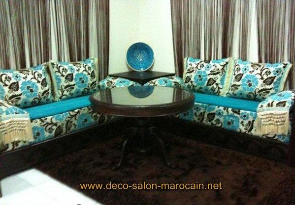 Vendre salon marocain en ligne