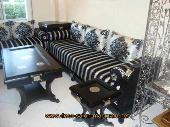 Vente salon marocain occasion d co salon marocain for Matelas de salon marocain
