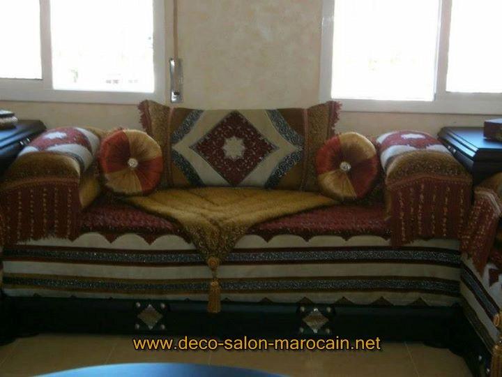 Vente salon marocain au Canada