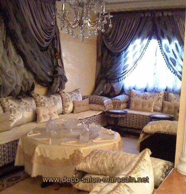 boutique salon au maroc