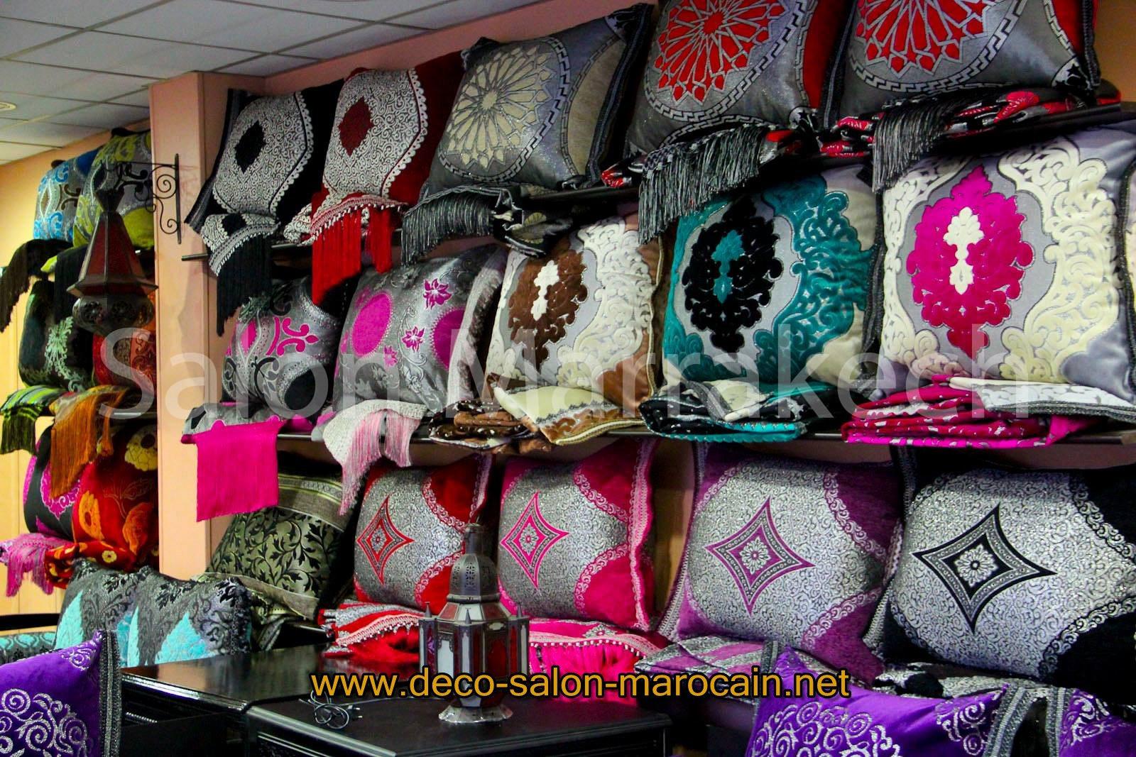 khdadi salon marocain à vendre