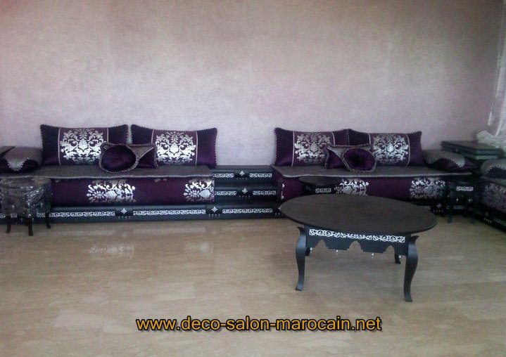 salon marocain a vendre perfect salon marocain occasion. Black Bedroom Furniture Sets. Home Design Ideas