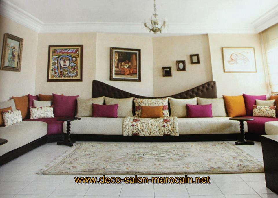 les salons marocains modernes pas chers 224 vendre d233co
