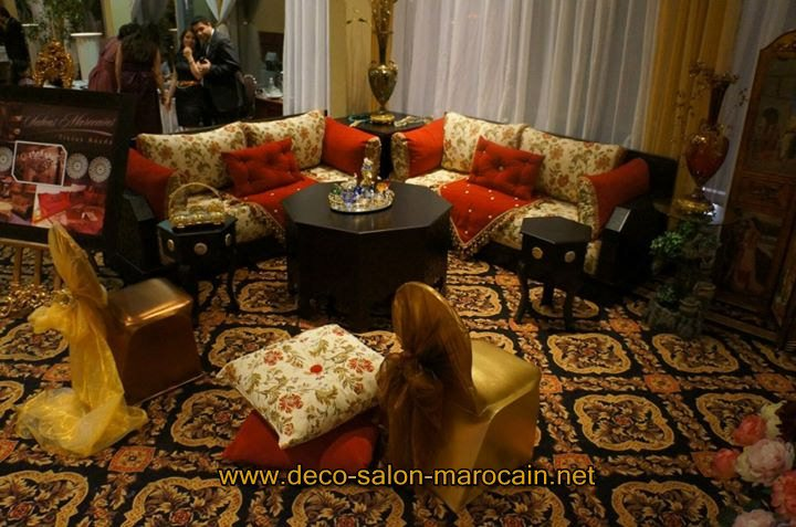 salon marocain a vendre occasion table de lit. Black Bedroom Furniture Sets. Home Design Ideas