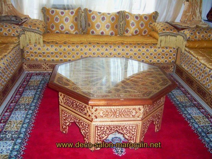 Salon oriental moderne marseille for Salon marocain marseille