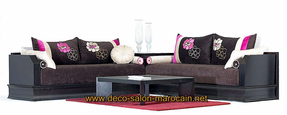 Boutique de salon marocain en ligne