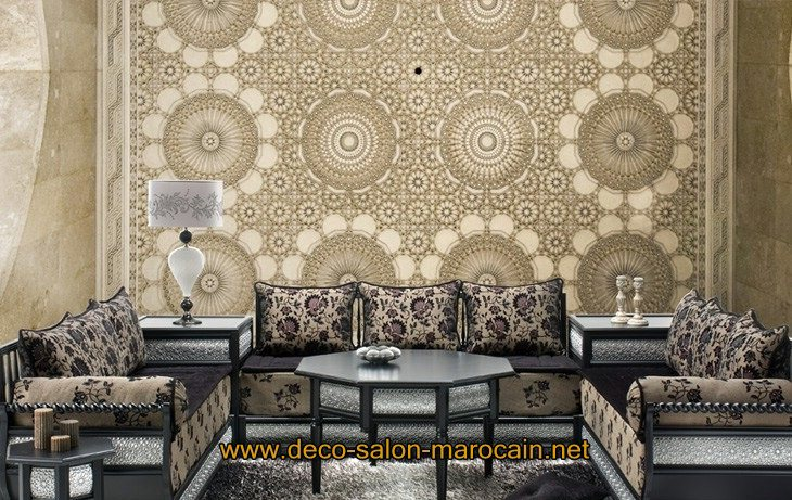 Salon Maroc beldi