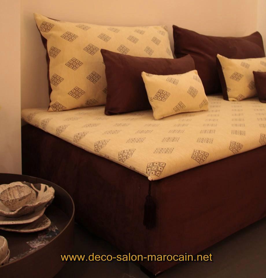 Salon marocain Benchrif à vendre