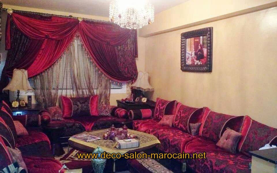 Salon marocain en ligne