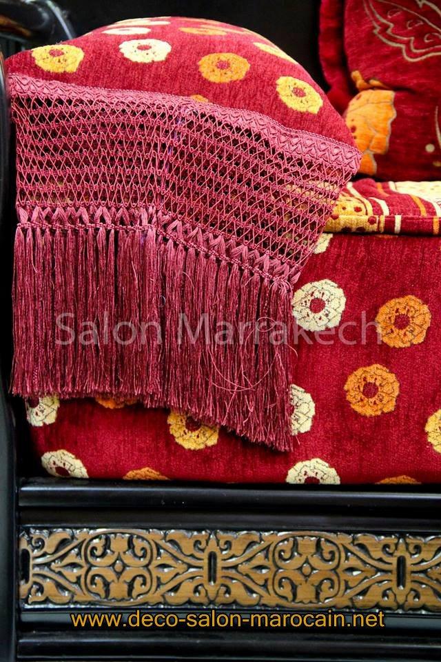 Salon marocain vendre toulouse d co salon marocain for Salon toulouse