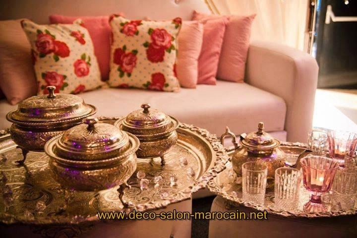 fabrication de salon marocain sur mesure