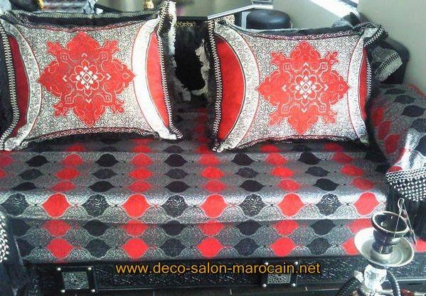 tlamet salon marocain