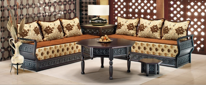 canape design maroc. Black Bedroom Furniture Sets. Home Design Ideas