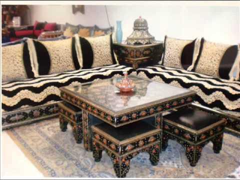 Boutique en ligne salon marocain paris d co salon marocain for Decoration salon marocain moderne 2016