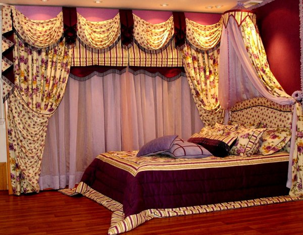 double rideaux occultant 2016 pour salon marocain d co salon marocain. Black Bedroom Furniture Sets. Home Design Ideas