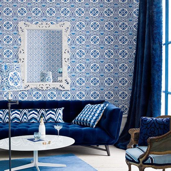 Des idées déco pour votre salon marocain  tendances de