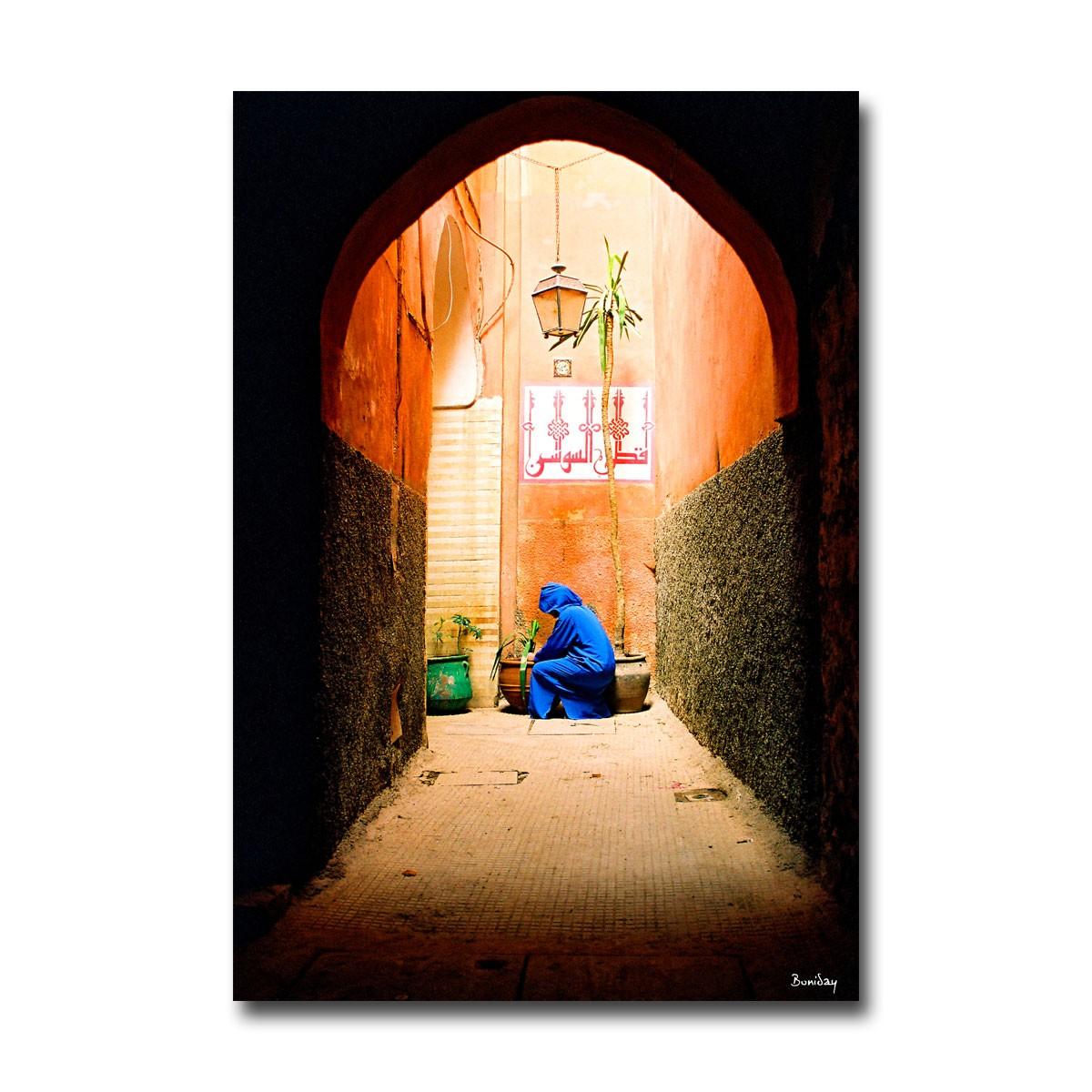 les tableaux marocains pour d233coration d233co salon marocain