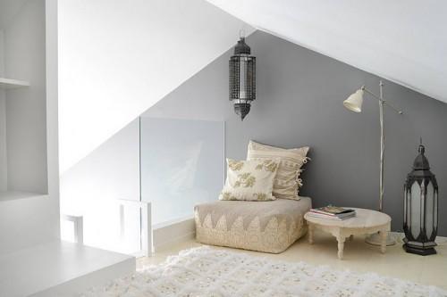 des mod les de lanterne marocaine pour d coration d co salon marocain. Black Bedroom Furniture Sets. Home Design Ideas