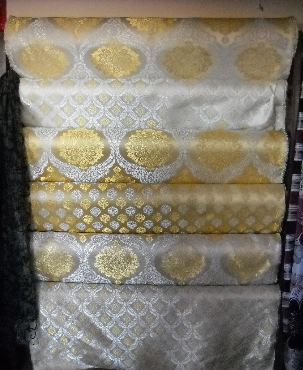 modèles de magnifique tissu