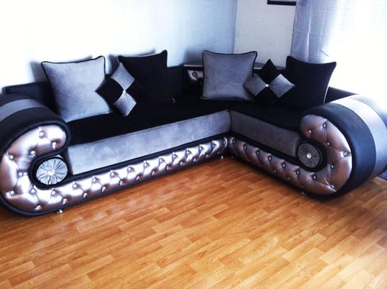 simple salon marocain nimes with salon marocain nimes. Black Bedroom Furniture Sets. Home Design Ideas