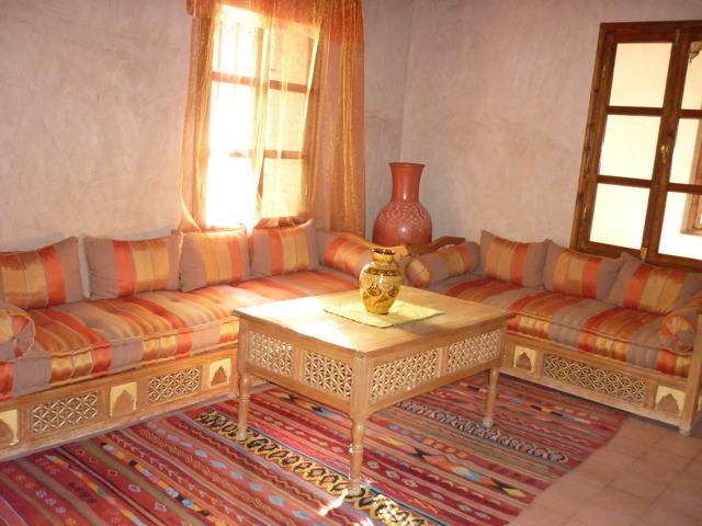 salon marocain moderne a lyon