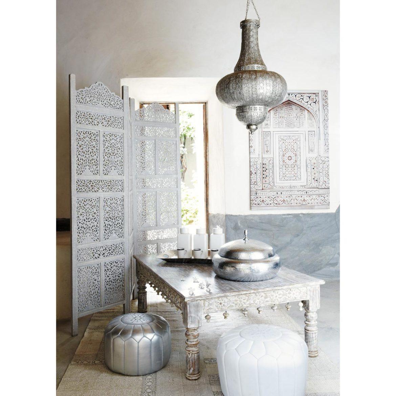 Architecture marocaine   déco salon marocain
