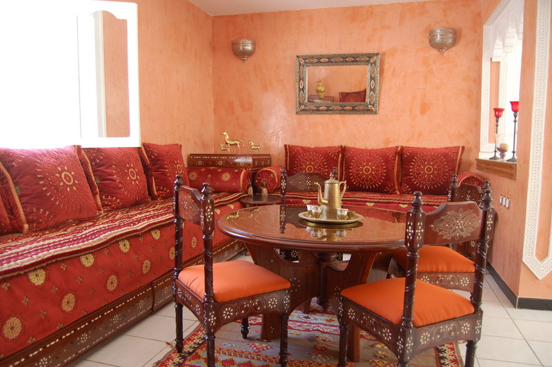 Salon Marocain Velour Rouge - Fiery and Fascinating: 25 Kids ...