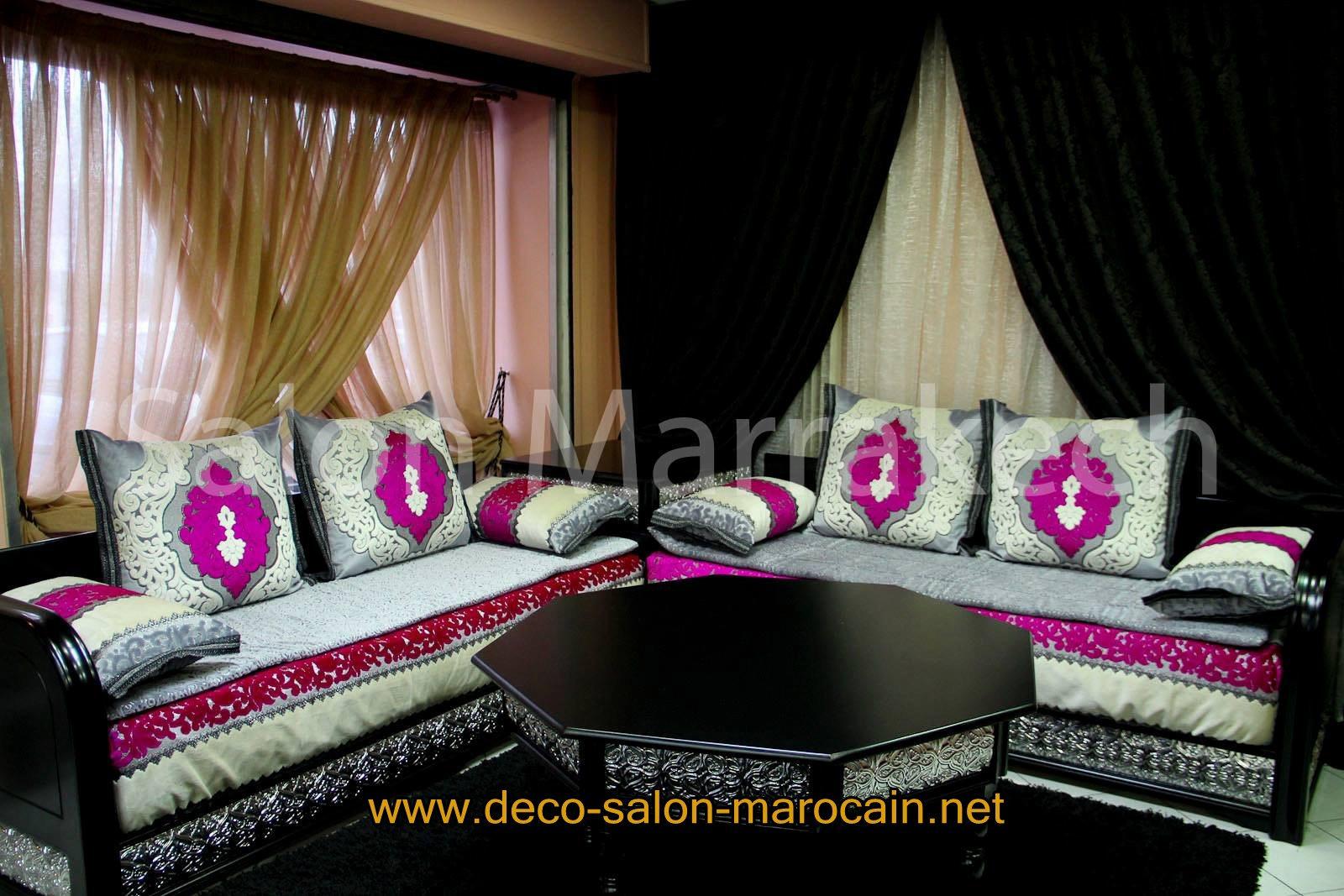 Salon Marocain Maroc Prix vente salon marocain occasion - déco salon marocain